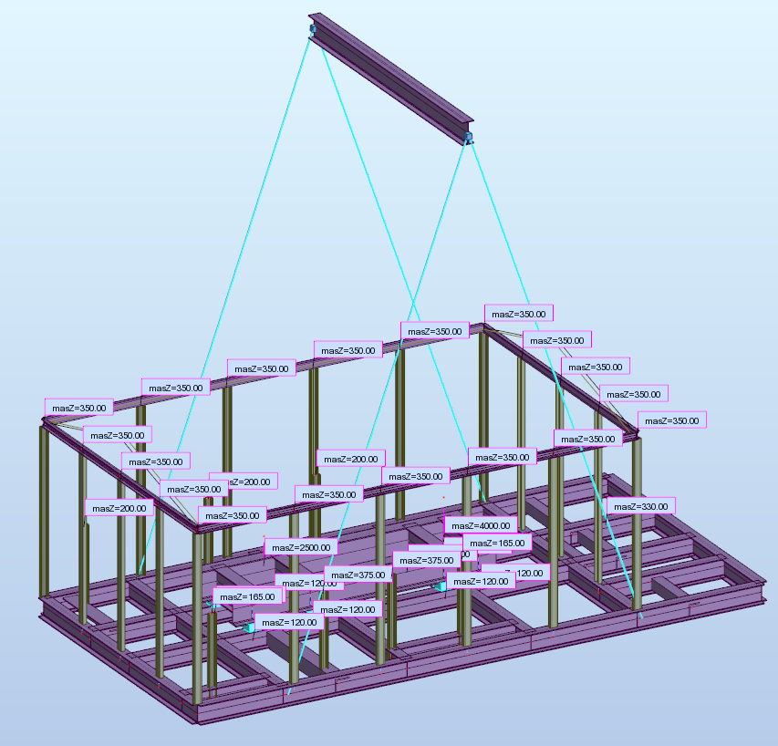 Structural Steelwork Design to BS EN 1090 CE - JM Dixon Associates