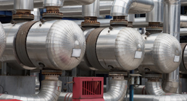 Link to heat exchanger design page