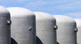 Link to pressure vessel design page