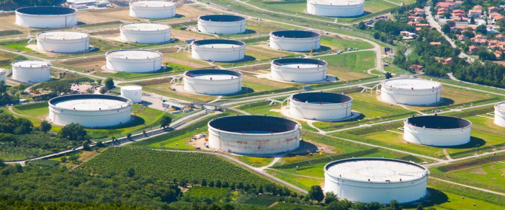 Storage Tank Design & Consultancy Services – JM Dixon