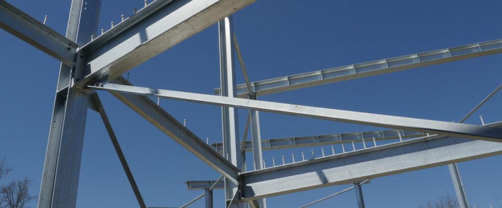 Structural Steelwork Design to BS EN 1090 CE - JM Dixon ...