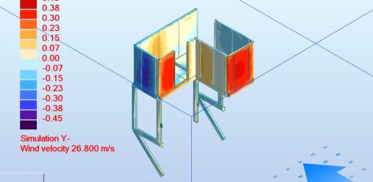 gauger 39 s platform design jm dixon associates ltd. Black Bedroom Furniture Sets. Home Design Ideas